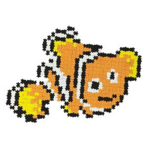 Personagem Pixelform PF023