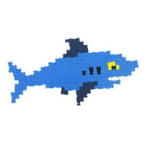 Personagem Pixelform PF024