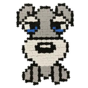 Pet Pixelform PF018