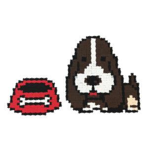 Pet Pixelform PF019