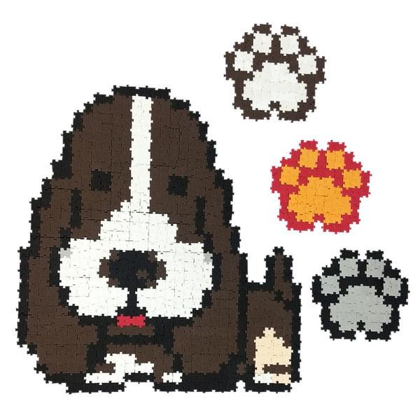 Pet Pixelform PF021
