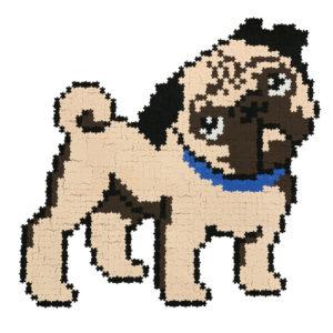 Pet Pixelform PF026