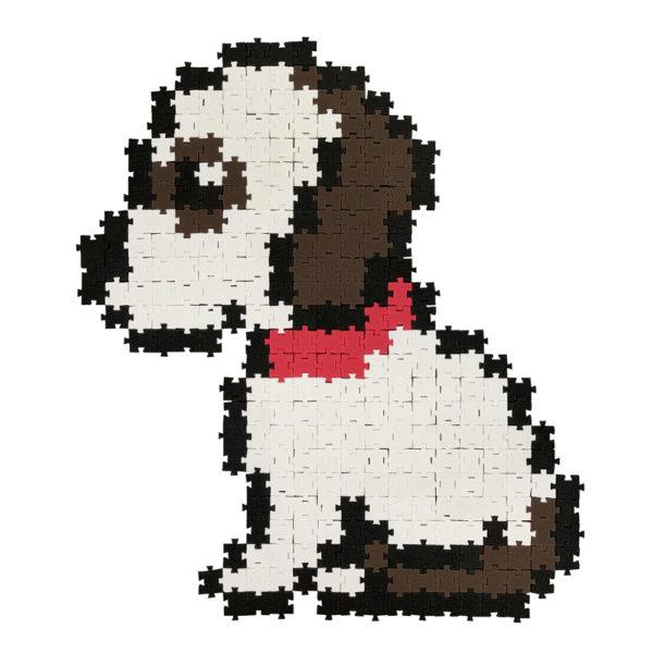 Pet Pixelform PF032
