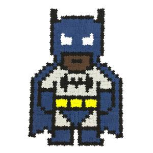 Personagem Pixelform PF040
