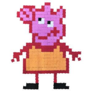 Personagem Pixelform Ref38