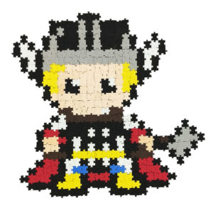 Personagem Pixelform PF044