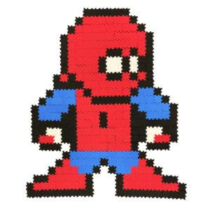 Personagem Pixelform PF052