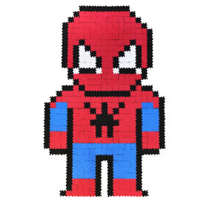 Personagem Pixelform PF054