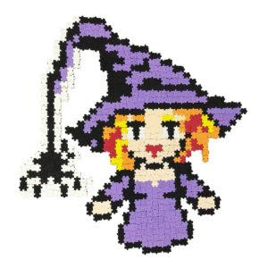 Personagem Pixelform PF063