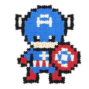 Personagem Pixelform Ref47