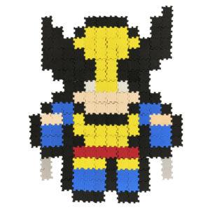 Personagem Pixelform Ref80