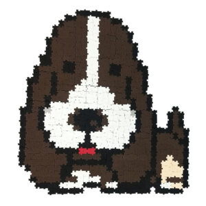 Pet Pixelform PF060