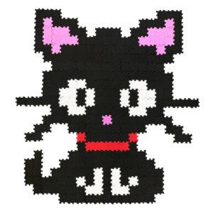 Pet Pixelform Ref22