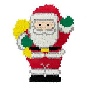 Pixelform Papai Noel