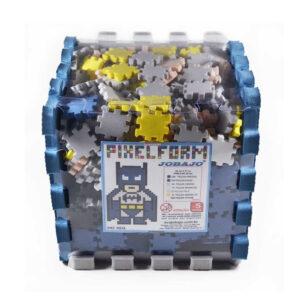 Caixas de Peças Pixelform